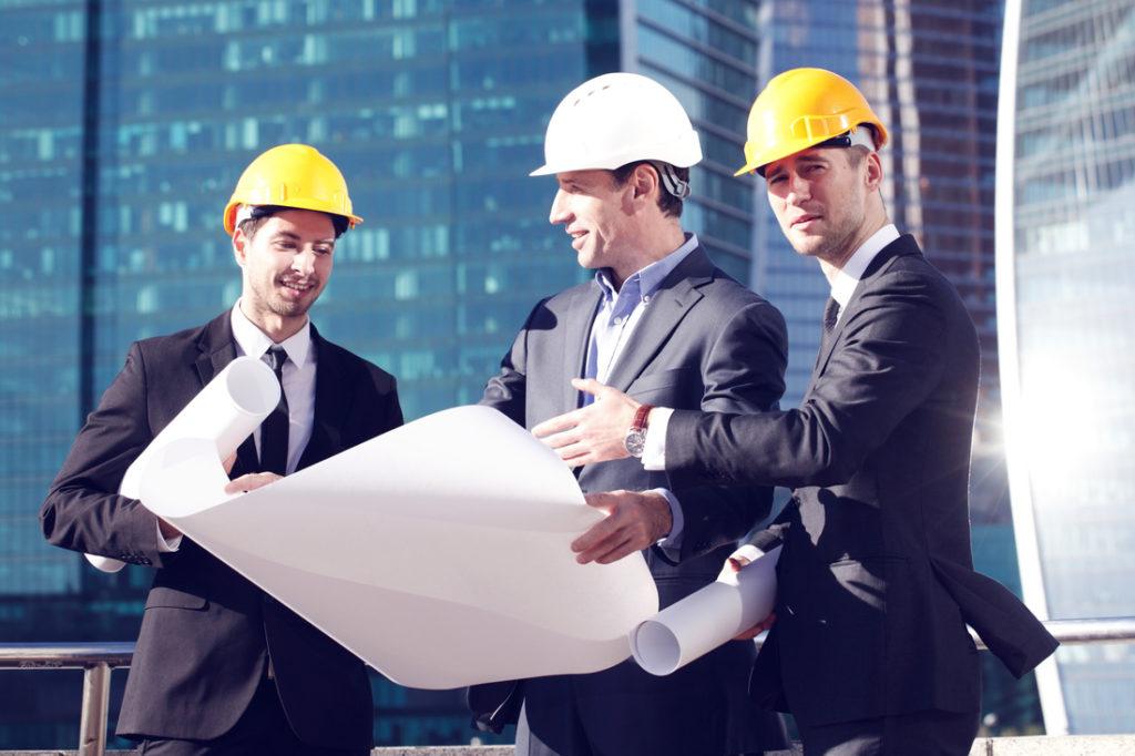 работа строительная компания